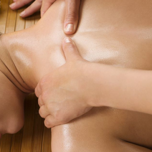 Full-Body Massage Offer