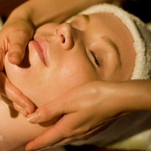 Signature Luxury Facial