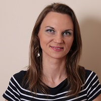 Justyna - Ayurvedic Massage Therapist