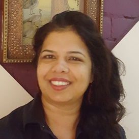 Dorine Ayurveda Retreat Massage Therapist